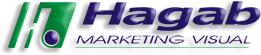 Hagab - Marketing Visual
